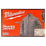 Milwaukee Heated Tough shell Jacket