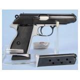 FEG PA-63 9mm Makarov Semi Auto Pistol