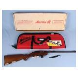 Marlin 70P Semi-Auto .22 LR Rifle