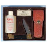 Case XX 1984 Pocket Knife 2159 Barq