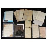 Confederate States of America & U.S. Documents