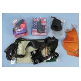 Galco, Midwest, Serpa, Etc., Holsters, Handguard