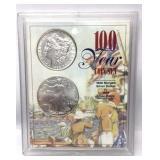 100 Year Coin Set