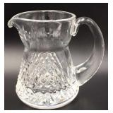 Waterford Crystal Creamer Pitcher
