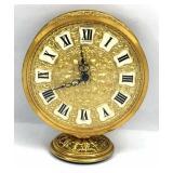 Le Coultre Co. #441 Art Deco Travel Clock