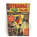 Strange Tales #120 May 1964 Marvel Comic Book