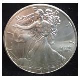 2016 American Eagle Silver Coin