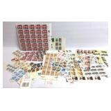 Lot of US Unused Stamps