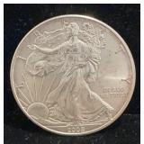 2009 American Eagle $1 Coin