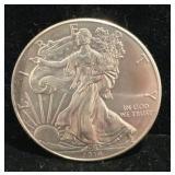2014 American Eagle $1 Coin