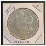 1921-S Morgan Dollar Coin