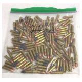.22 Cal. Rifle Ammunition