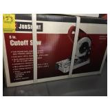 Job Smart 6 inch Cutoff Saw