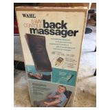Wahl 8-Way Back Massager