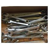 Assorted Wrenches: Allied, Bonney, LocRite