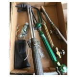 4 Welding Torches