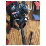 Craftsman 28cc 4 Cycle Weedeater