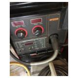 Power Mig Lincoln Electric