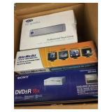 Professional Hard Drive Aver Media DVDR 18