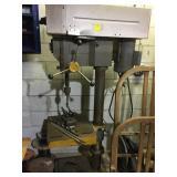 Rockwell Model 20 Drill Press