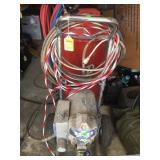 Graco Electric Paint Sprayer