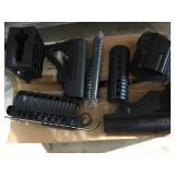 Assorted Gun Accessories