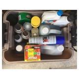 Asst Car Items