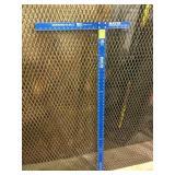 Mayes Metal Ruler/Yardstick