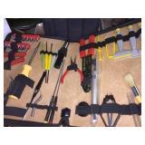 2 Asst tool Holders
