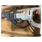 Tiger Corded Power Tool