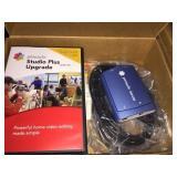 Studio Plus Upgrade/GPS 300, Sony CDR-RW