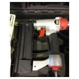 Central Pneumatic Nail Gun in Dewalt Box