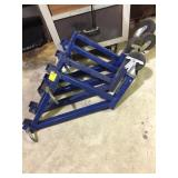 4 Outriggers Scaffolding Feet
