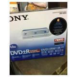 Sony DVD/Dymo Pro 5000/Converter