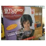 Studio AV/DV Deluxe Studio Movie/Sony DVD+R