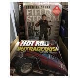 Asst Magazines