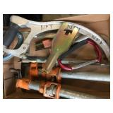 2 Saws & Misc. Tools