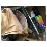 Tool Belt Misc. Items
