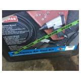 Craftsman Air Tool Kit