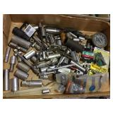 Asst Tools and Sockets