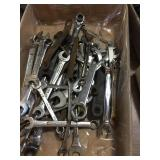 Asst Wrenches