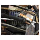 Asst Tools, in bag