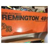 Remington 491 Power Actuated Tool