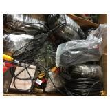 Asst Video Cables