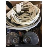 Asst Cables, Binoculars