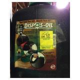 Dispos-Oil
