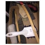 Asst Brushes