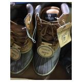 Magellan Size 7 Boots