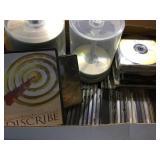 Misc. CD