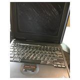 IBM Thinkpad Laptop with case